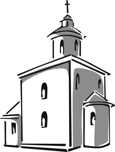 chiesetta Il mistero di una gita domenicale