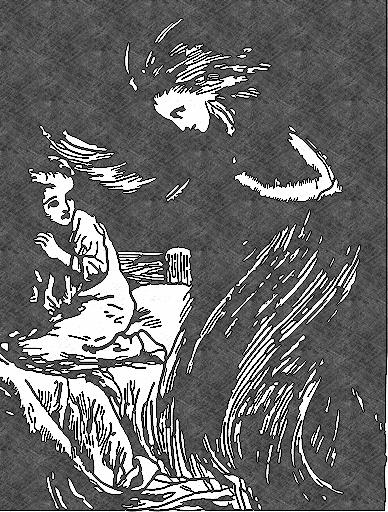 spirito-nella-notte Una magica storia paesana