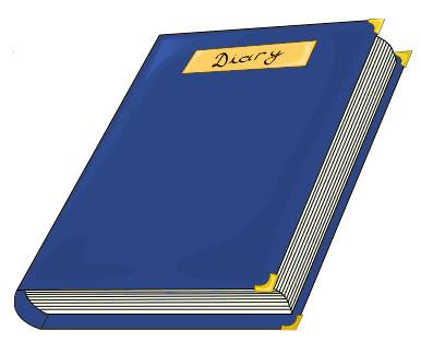 diario-segreto Le poesie